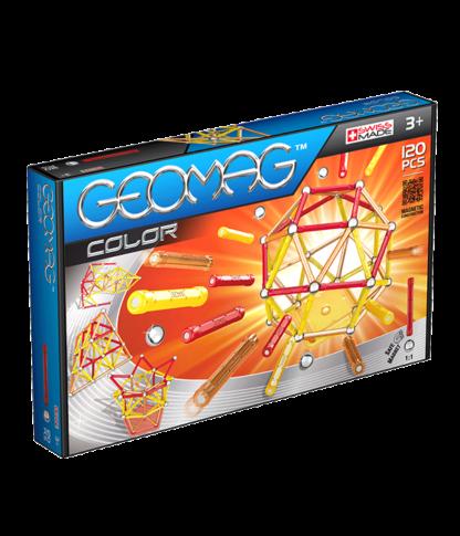 Magnetic color construction toys 120pc