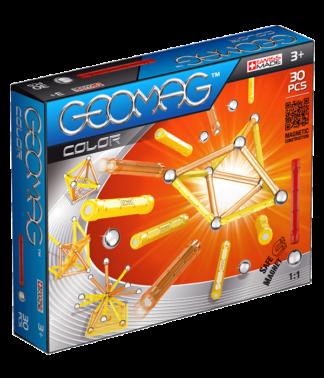 Magnetic color construction toys 30pc