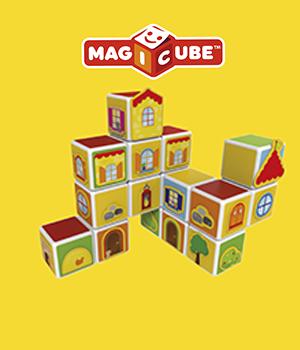 Magicube